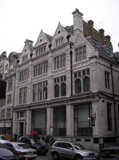 15 Whitehall