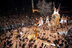 Furukawa Festival (Okoshi-Daiko)